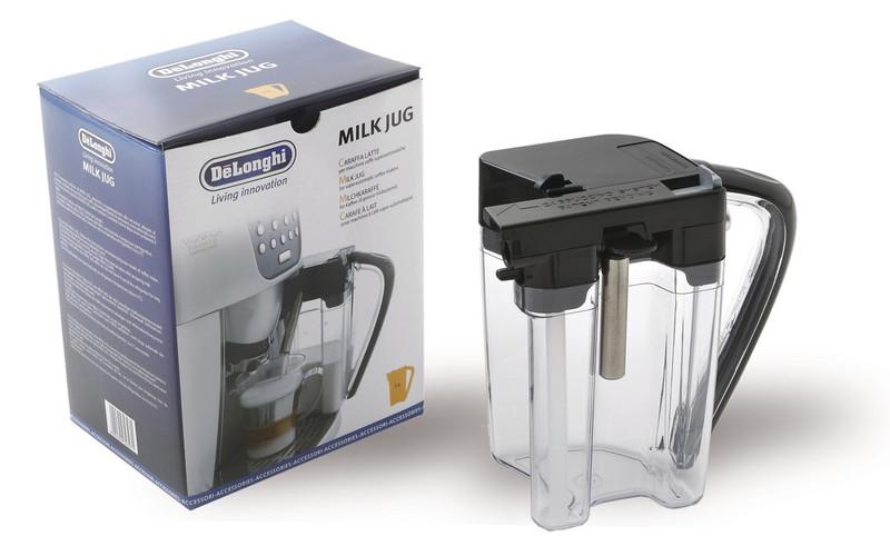 carafe lait pour robot caf automatique delonghi miss. Black Bedroom Furniture Sets. Home Design Ideas