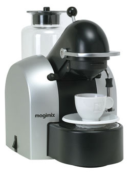 Bac d 39 gouttage pour machine caf nespresso m200 magimix miss - Auchan machine a cafe nespresso ...