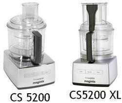Coffret boulangerie robot cuisine syst me 5200 5200 xl for Cuisine 5200 magimix