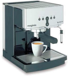 Pied de machine caf nespresso m250 magimix miss - Machine a cafe magimix ...